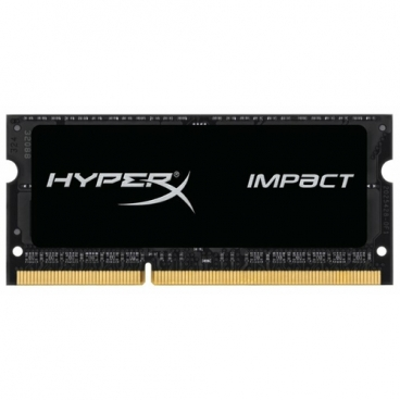 Оперативная память 4 ГБ 1 шт. HyperX HX316LS9IB/4