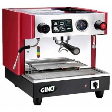 Кофеварка рожковая Gino GCM-311