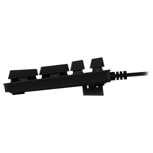 Клавиатура Logitech G G513 CARBON (GX Blue) RGB Black USB