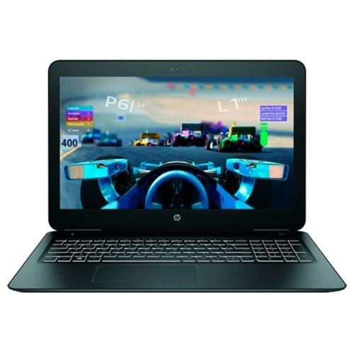 Ноутбук HP PAVILION 15-dp0000