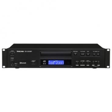 CD-проигрыватель Tascam CD-200BT