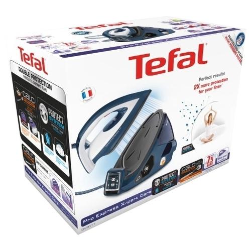 Парогенератор Tefal GV9071 Pro Express Care
