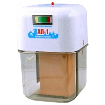 Ионизатор Акваприбор АП-1 исполнение 2