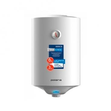 Накопительный электрический водонагреватель Polaris PM 80V