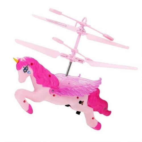 Вертолет QY Toys