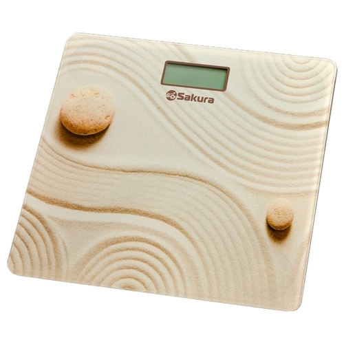 Весы Sakura SA-5072C