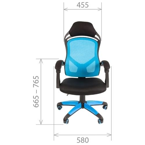 Компьютерное кресло Chairman GAME 12 игровое