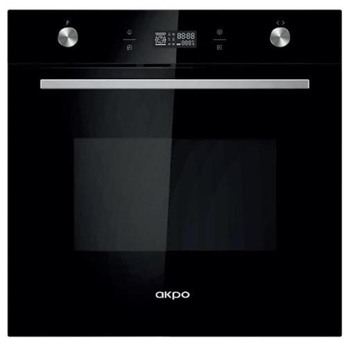 Электрический духовой шкаф AKPO PEA 7009SED02 BL