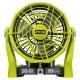 Настольный вентилятор RYOBI R18F-0 ONE+