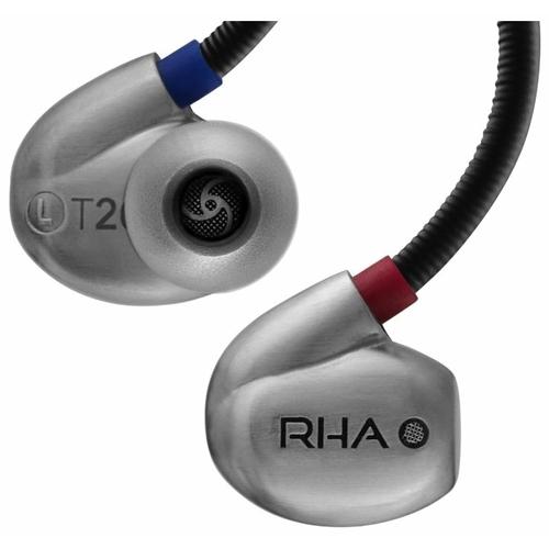 Наушники RHA T20i
