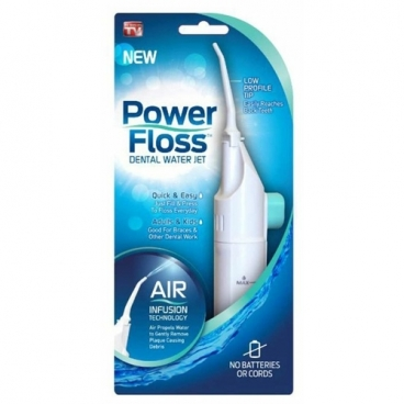 Ирригатор Power Floss DENTAL WATER JET