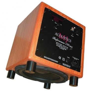 Сабвуфер MJ Acoustics Reference 100 MKII