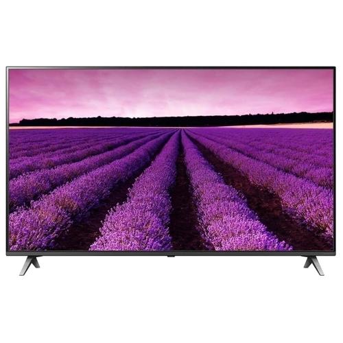 Телевизор NanoCell LG 49SM8000