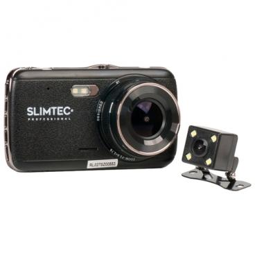 Видеорегистратор Slimtec Dual S2, 2 камеры