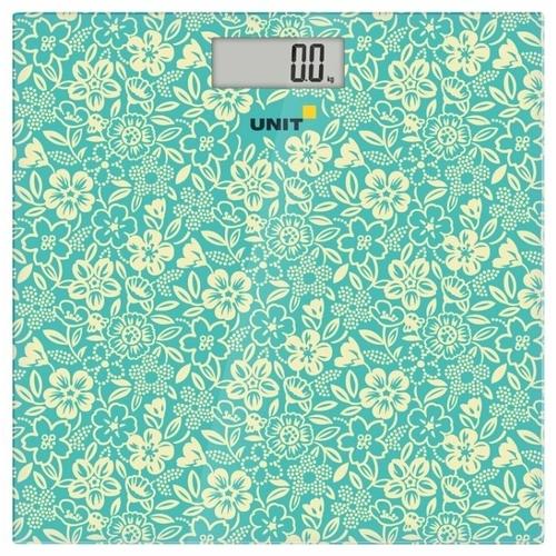 Весы UNIT UBS 2051 GN