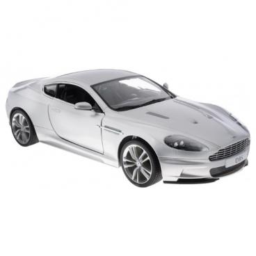 Легковой автомобиль Rastar Aston Martin DBS Coupe (52200) 1:10 47 см