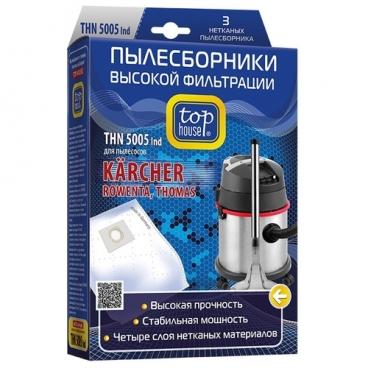 Top House Пылесборники THN 5005 IND