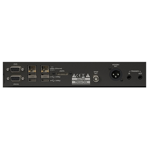 Сетевой аудиоплеер BRYSTON BDP-2