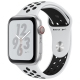 Часы Apple Watch Series 4 GPS + Cellular 44mm Aluminum Case with Nike Sport Band