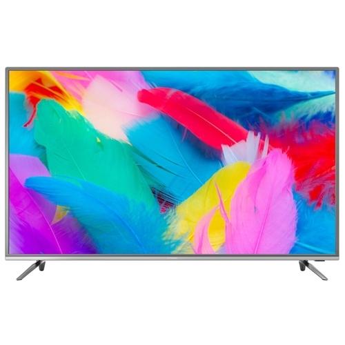 Телевизор Hyundai H-LED55EU7001