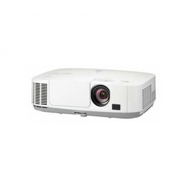Проектор NEC NP-P401W