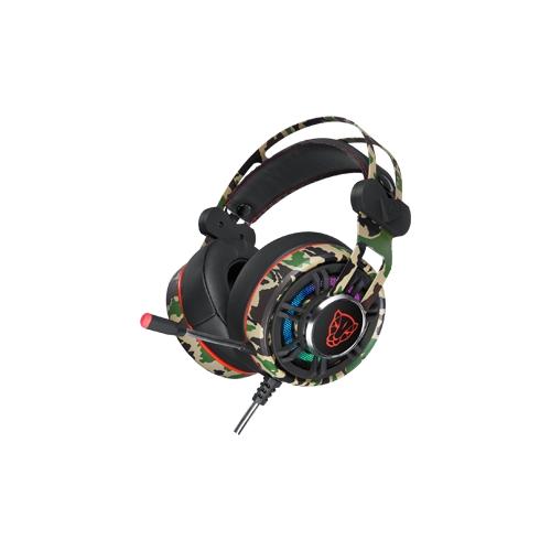 Компьютерная гарнитура Motospeed G919