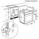 Электрический духовой шкаф Electrolux OPEB 9951 Z