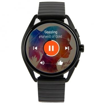 Часы ARMANI Connected ART5007