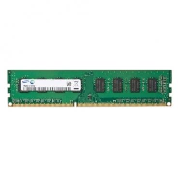Оперативная память 16 ГБ 1 шт. Samsung M378A2K43CB1-CTD