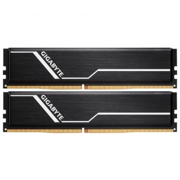 Оперативная память 8 ГБ 2 шт. GIGABYTE GP-GR26C16S8K2HU416