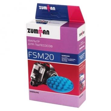 ZUMMAN Фильтр FSM20