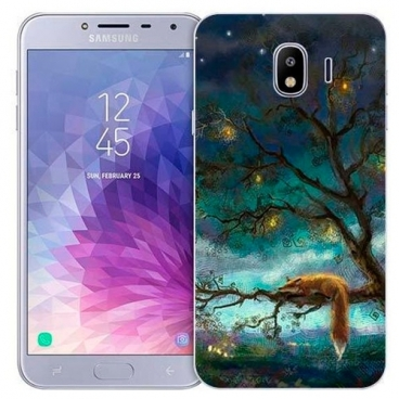 Чехол Gosso 719332 для Samsung Galaxy J4 (2018)