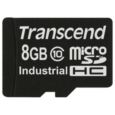 Карта памяти Transcend TS*USDC10I
