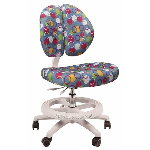 Компьютерное кресло MEALUX Duo-Kid детское
