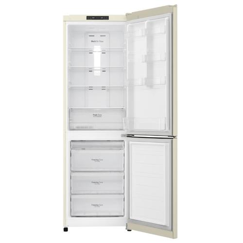 Холодильник LG GA-B419 SYJL
