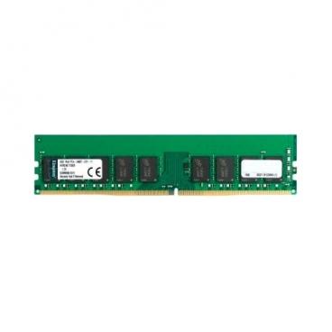 Оперативная память 8 ГБ 1 шт. Kingston KVR24E17S8/8