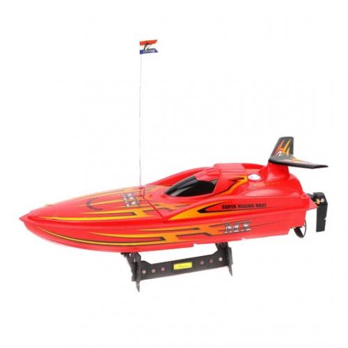 Катер Наша игрушка MX-0007-14