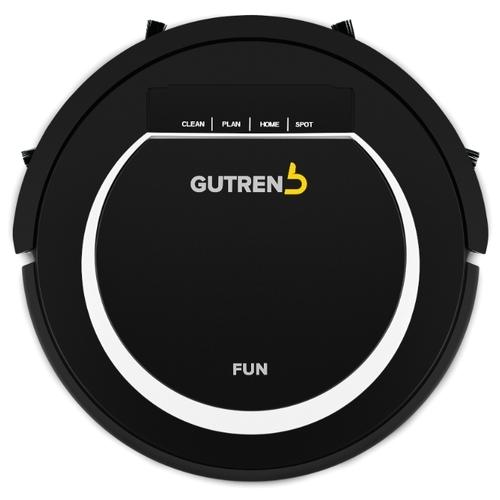 Робот-пылесос GUTREND FUN 120