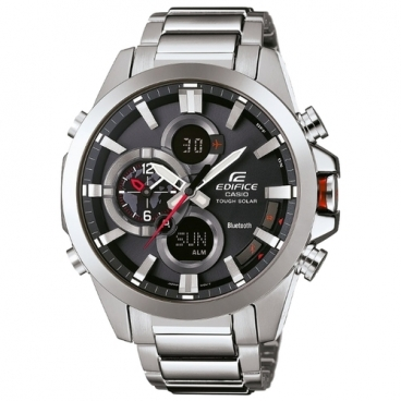 Часы CASIO EDIFICE ECB-500D-1A