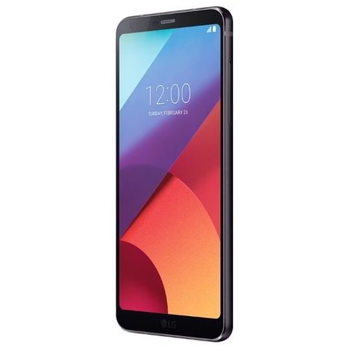 Смартфон LG G6+