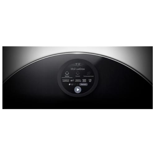 Стиральная машина LG LSWD100