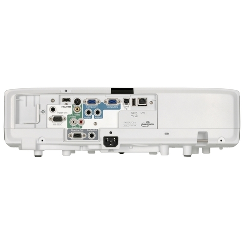 Проектор Epson EB-D6250
