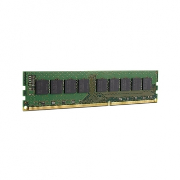 Оперативная память 8 ГБ 1 шт. HP E2Q93AT