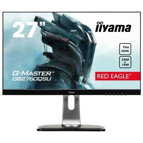 Монитор Iiyama G-Master GB2760QSU-1