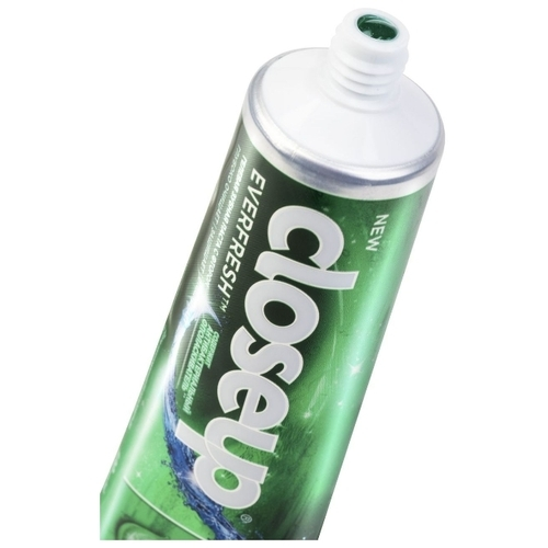 Зубная паста CloseUp Everfresh мятный заряд