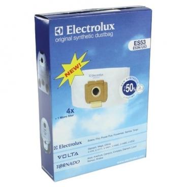 Electrolux Мешки-пылесборники ES53