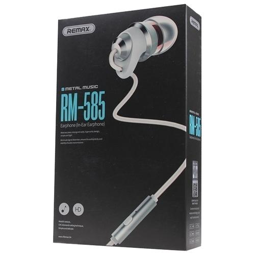 Наушники Remax RM-585