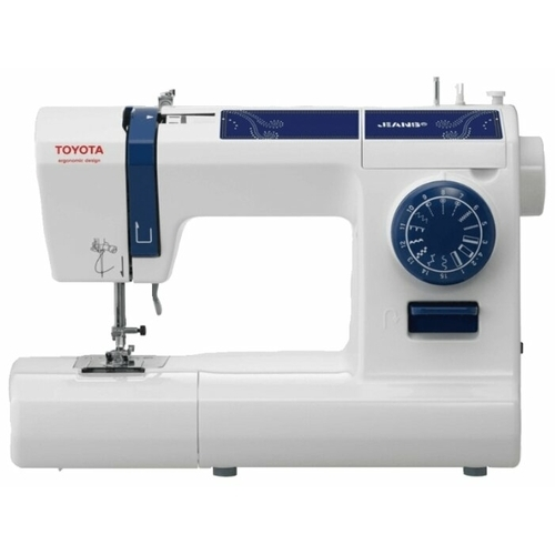 Швейная машина TOYOTA JCB 15