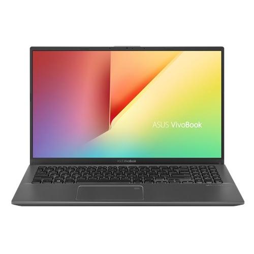 "Ноутбук ASUS VivoBook 15 X512UA-BQ446T (Intel Core i3 7020U 2300 MHz/15.6""/1920x1080/4GB/256GB SSD/DVD нет/Intel HD Graphics 620 null/Wi-Fi/Bluetooth/Windows 10 Home)"