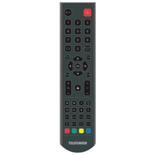 Телевизор TELEFUNKEN TF-LED40S41T2S